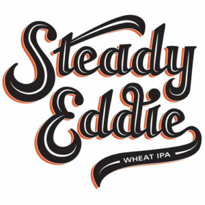 Steady Eddie by Union Craft Brewing logo