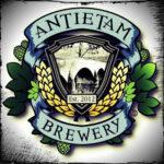 Antietnam Brewery logo
