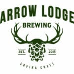 Arrow Lodge Brewing logo