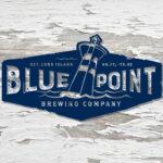 Blue Point Brewing Company logo