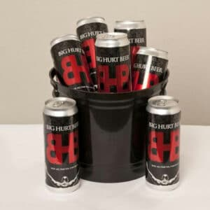 Frank Thomas' Big Hurt Beer