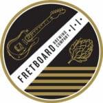 Fretboard Brewing Company logo