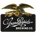 Grand Rapids Brewing Co. logo