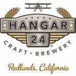 Hangar 24 Craft Brewery logo