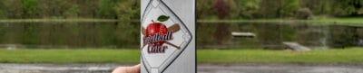 Hardball Cider header