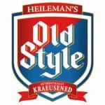 Heileman's Old Style logo