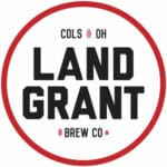 Land Grant Brew Co logo