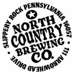 North Country Brewing Co logo