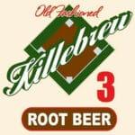 Old Fashioned Killebrew Beverages logo