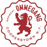 Ommegang Brewery logo