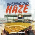 Opening Day Haze logo