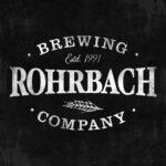 Rohrbach Brewing Company logo