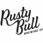 Rusty Bull Brewing Co. logo