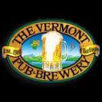 Vermont Pub & Brewery logo
