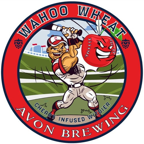 Wahoo Wheat – Avon Brewing Co.
