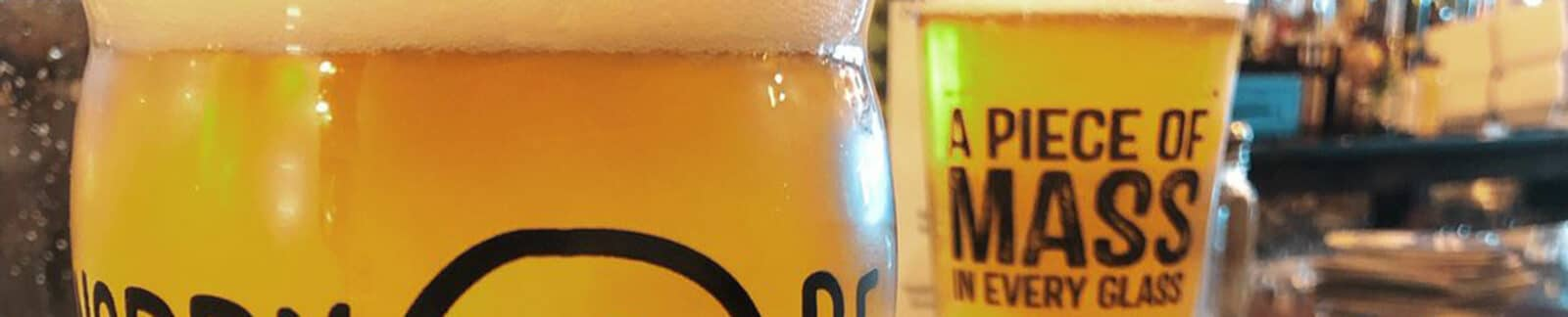 Wormtown Brewery header