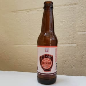 Hall of Fame Root Beer – Cooperstown Brewing Company