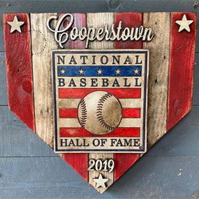 Tim Kuncis – Barnwood Sports – Cooperstown 2019