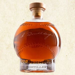 Abner Doubleday's American Whiskey – Cooperstown Distillery