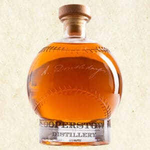 Abner Doubleday's Bourbon – Cooperstown Distillery