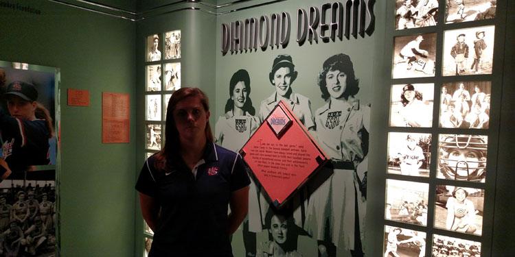 Diamond Dreams at the Baseball Hall of Fame