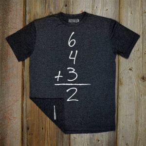 Baseballism: Shirt – 6+4+3=2