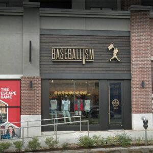 Baseballism, Atlanta, Georgia