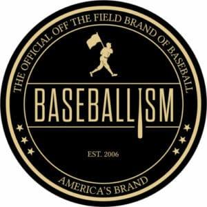 Baseballism logo