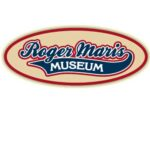 Roger Maris Museum Sign and Logo