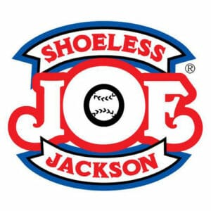 Shoeless Joe Jackson Museum logo