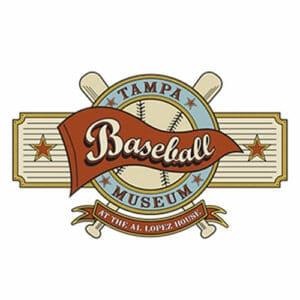 Tampa Baseball Museum logo