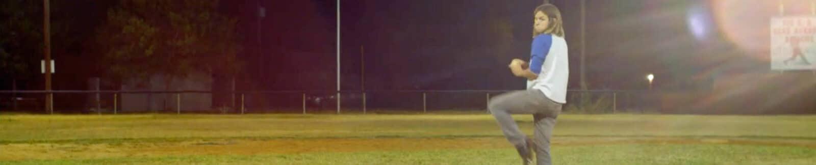 The Age of Reason baseball movie header