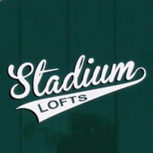 Stadium Lofts logo