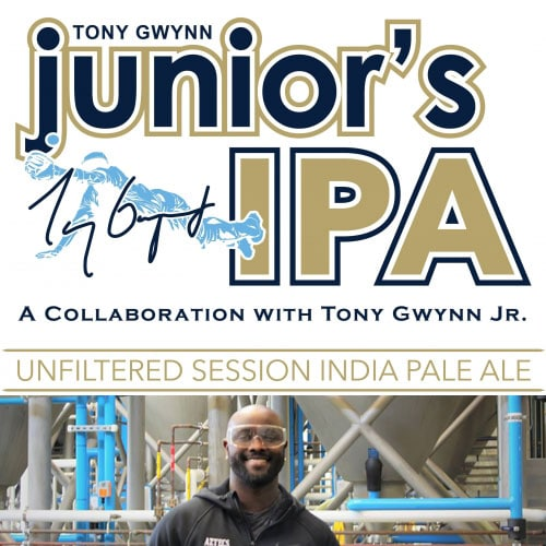 Tony Gwynn Junior's IPA