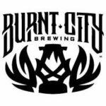 Burnt City Brewing logo