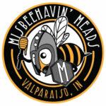 Misbeehavin' Meads logo