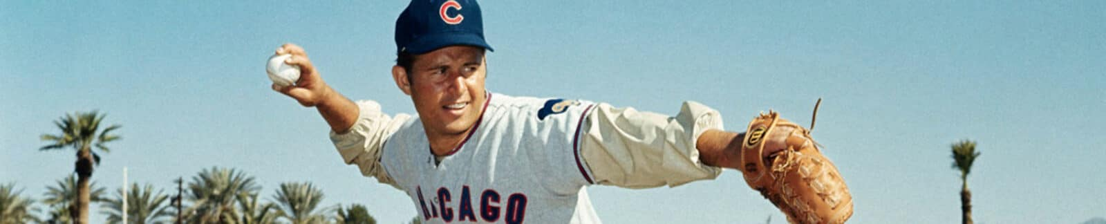 Ron Santo, Chicago Cubs