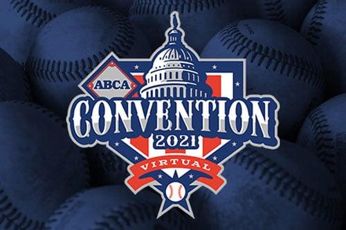 2021 ABCA Baseball Convention