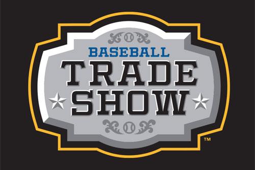 Baseball Trade Show
