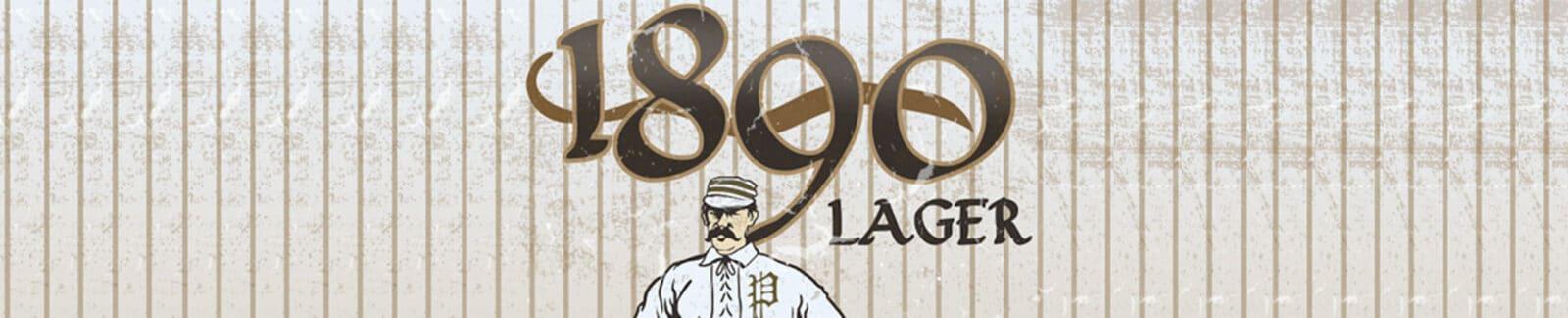 Burgh'ers Brewing – 1890 Lager - header
