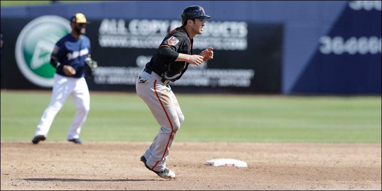 runner on second base in extra innings