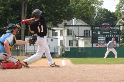 Ben's Dream White Sox Batter Loads Up