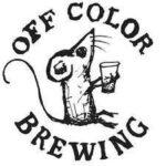 Off Color Brewing logo