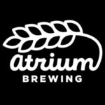 Atrium Brewing logo
