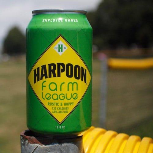 Harpoon – Farm League Ale