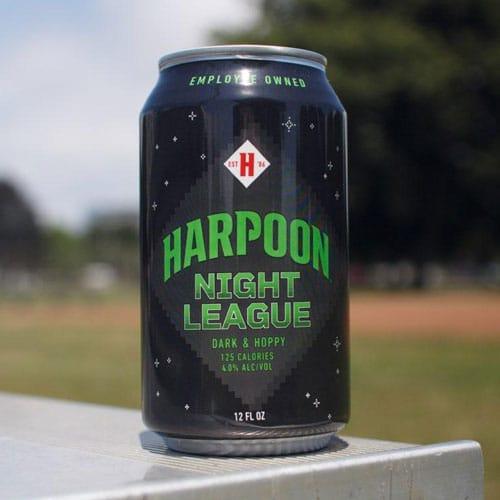 Harpoon: Night League IPA