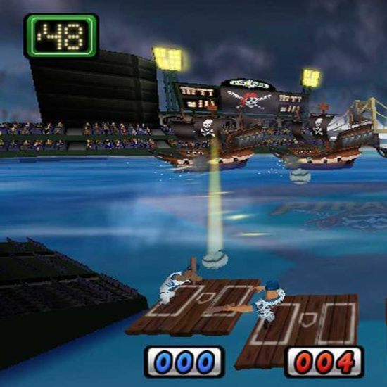 Baseball Blast for Wii - Screenshot #3