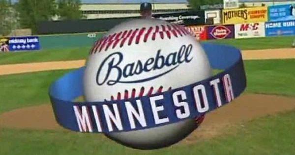 Baseball, Minnesota Facebook