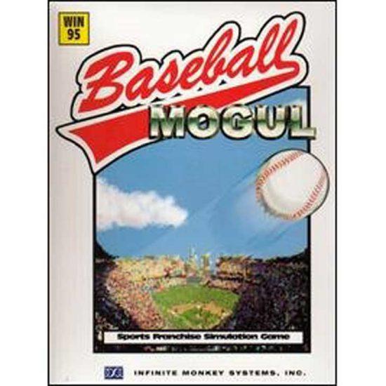 Baseball Mogul 1997