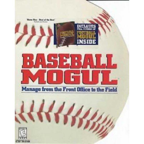 Baseball Mogul 1998